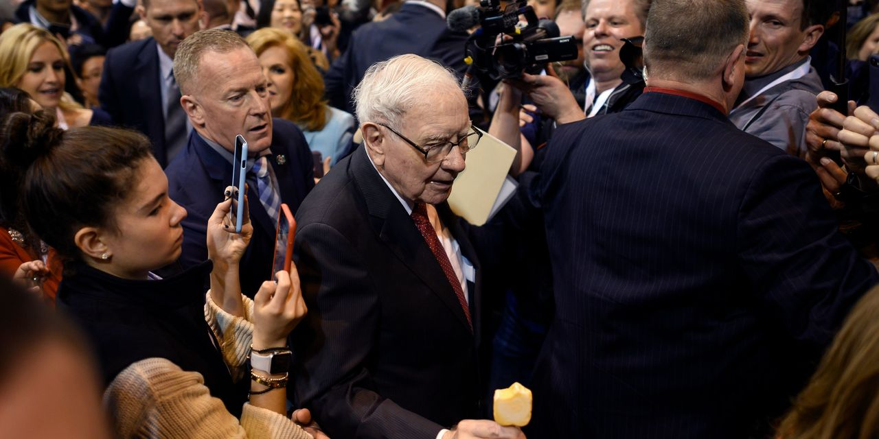 Opinion: Even a modified 'Buffett Indicator' is more bearish than ever