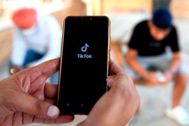 The Wall Street Journal: Amazon says email ordering staff to remove TikTok app from mobile devices was sent in error