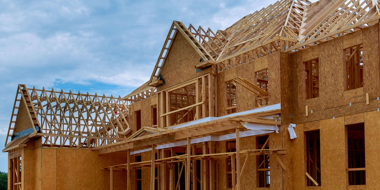 New home sales rise as buyers remain hamstrung by the lack of property listings