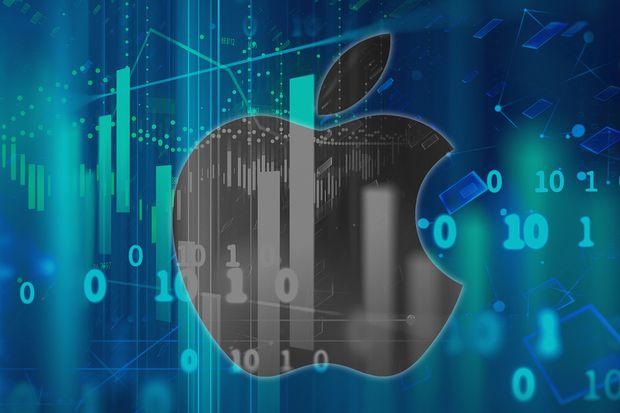 Apple Inc. stock falls Monday, underperforms market - MarketWatch