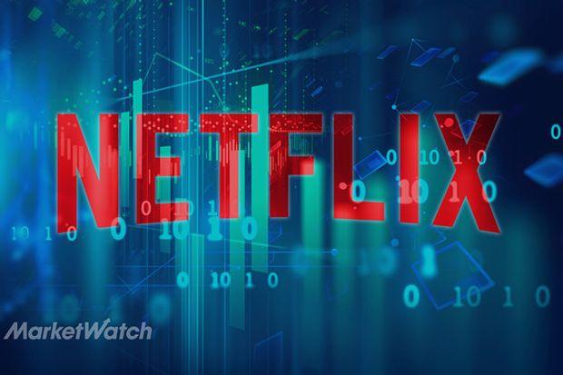 Netflix Inc Stock Rises Tuesday Still Underperforms Market Marketwatch