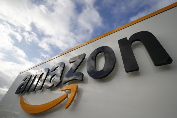 Amazon looks to open 1500 small warehouses in U.S. suburbs: report - MarketWatch