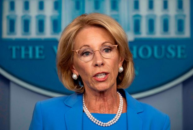 : Borrowers are still having their paychecks seized over defaulted student loans, even though the CARES Act was supposed to stop wage garnishment, lawsuit says