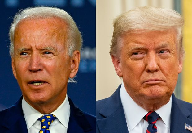 Historian who called every election since 1984 says Biden will beat Trump - MarketWatch