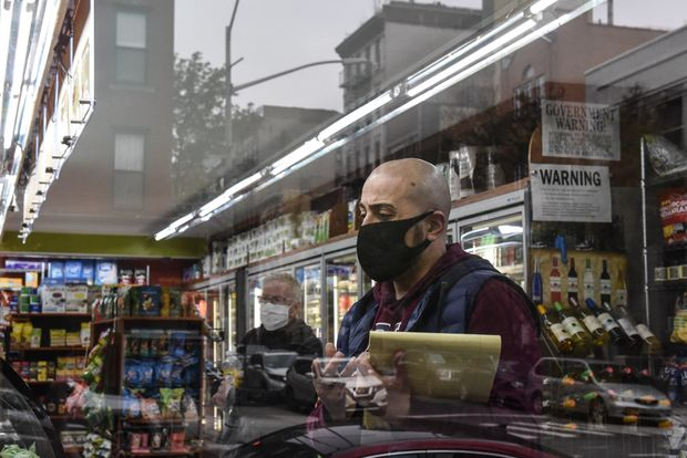 : Going cashless during the COVID pandemic makes life even more difficult for the 14 million unbanked Americans