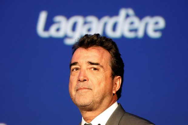 : Vivendi teams up with activist investor to seek board seats at Lagardere
