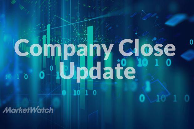 Eastman Kodak Co Stock Falls Wednesday Underperforms Market Marketwatch