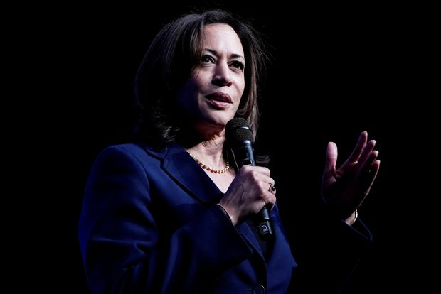 : 'This is what these institutions were really built for': Kamala Harris graduated from a historically black college