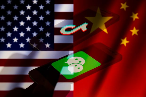 The Wall Street Journal: U.S. companies lobby White House over WeChat