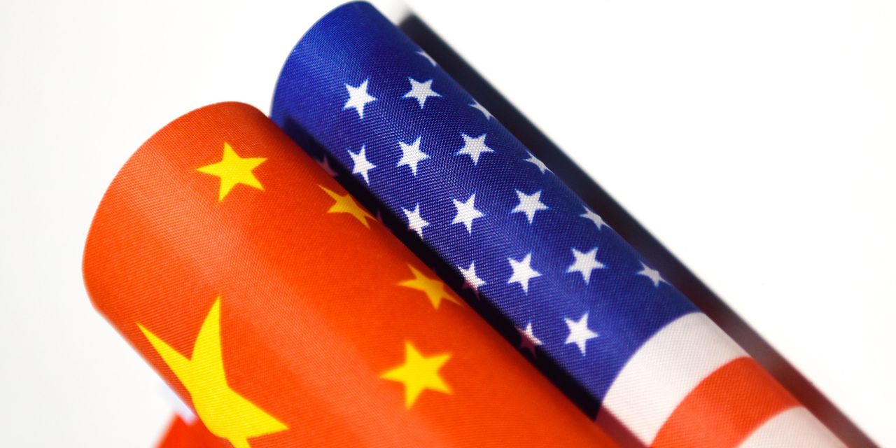 The U.S. is telling colleges to avoid Chinese stocks. Here's why