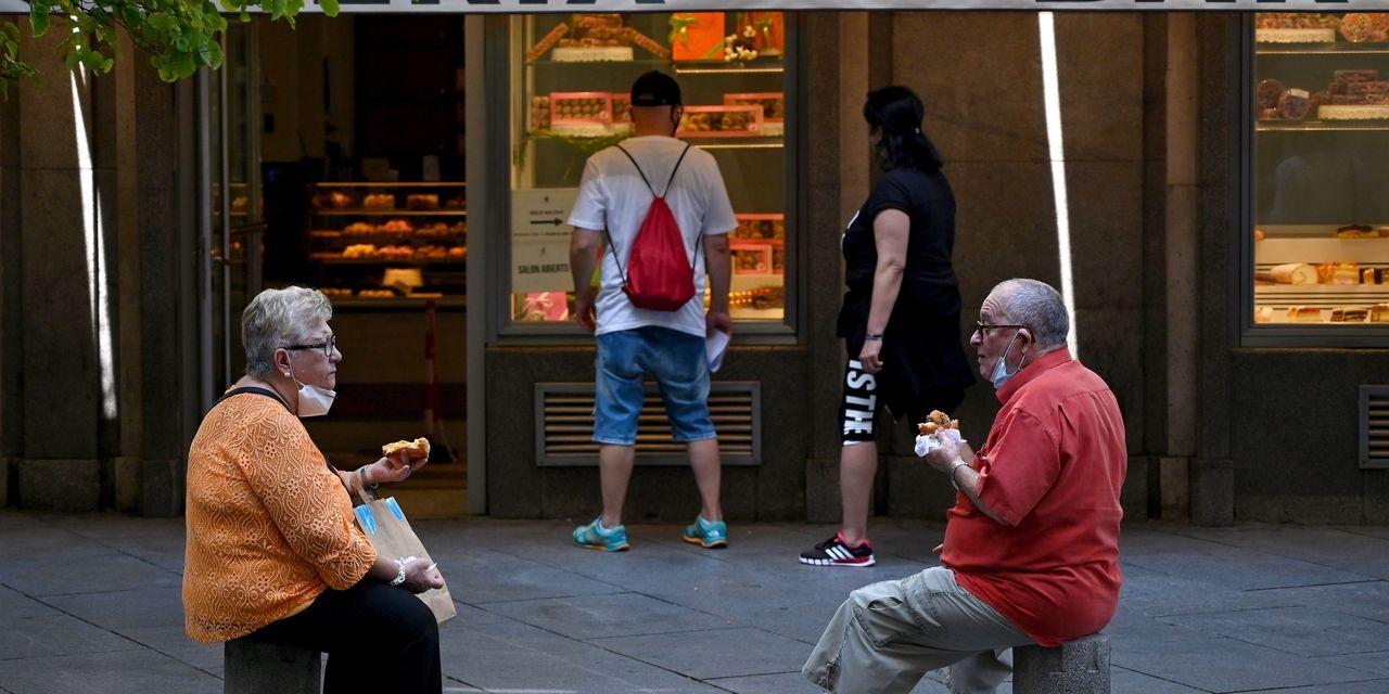 European travel stocks slump amid rising concerns over...