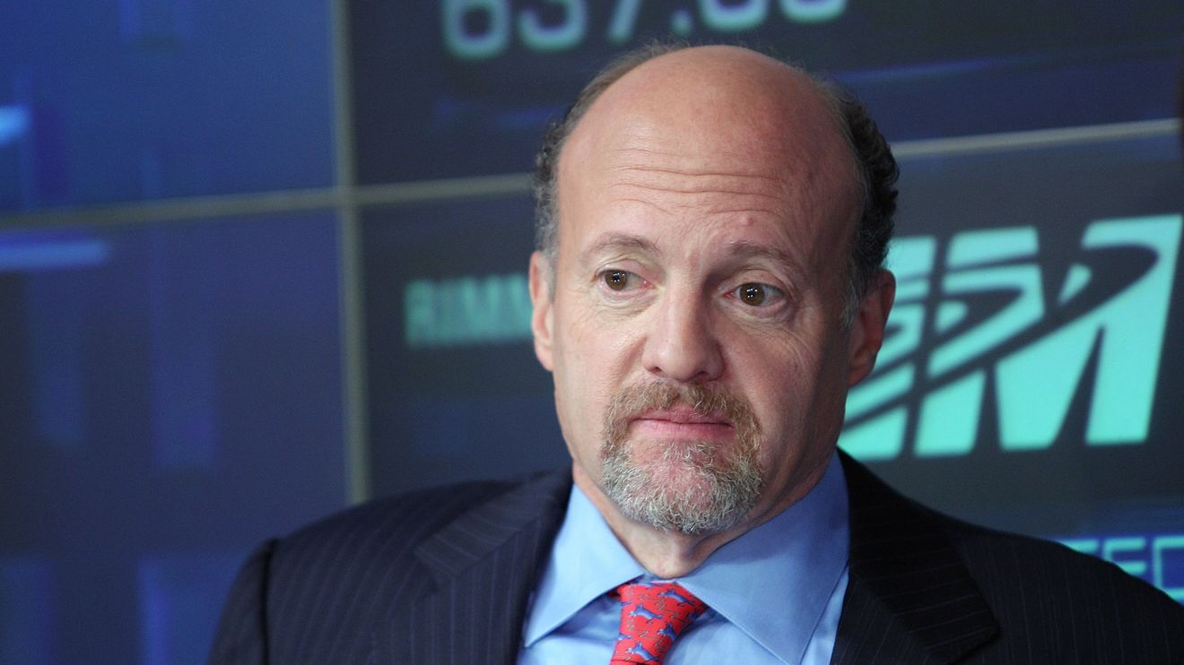 CNBC's Jim Cramer says these 'best in show' stocks remain the place for your investment dollars