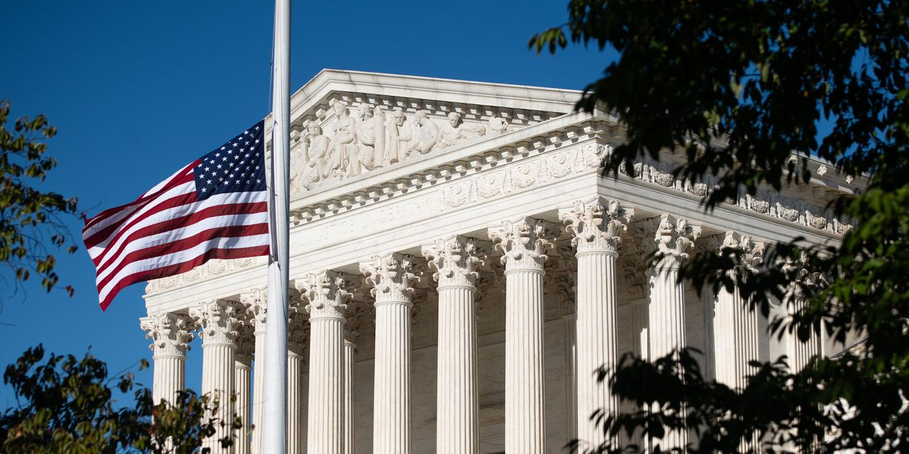 Opinion: 3 ways a 6-3 conservative Supreme Court would shift