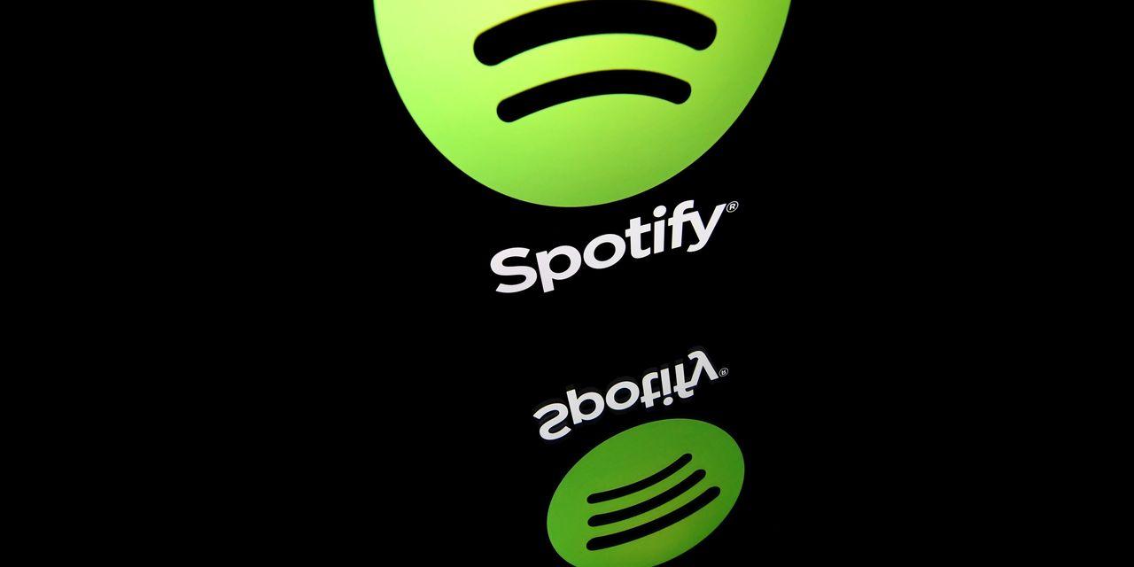 Audiostreaming giant Spotify will now make movies and TV shows based on its podcasts