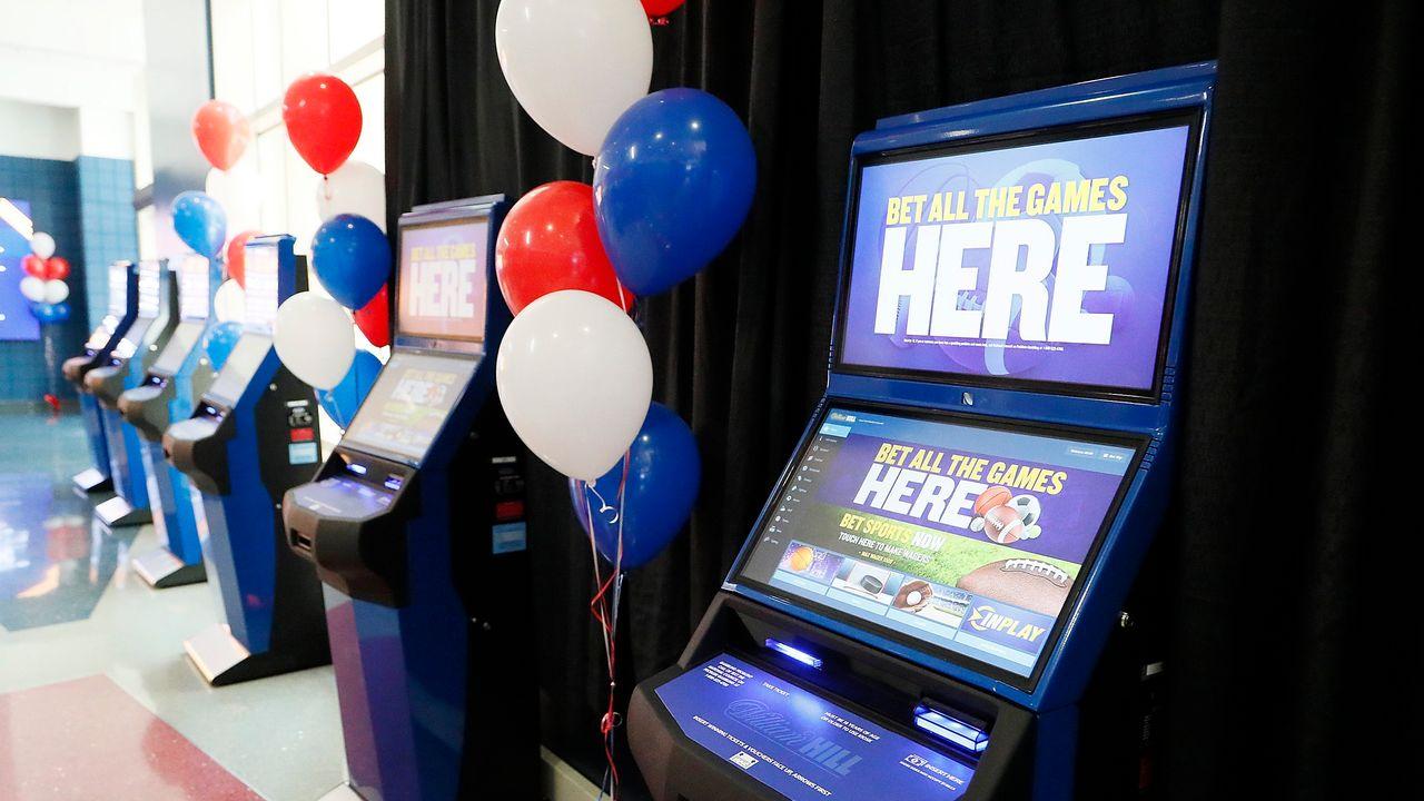 betting shop chipping sodbury school