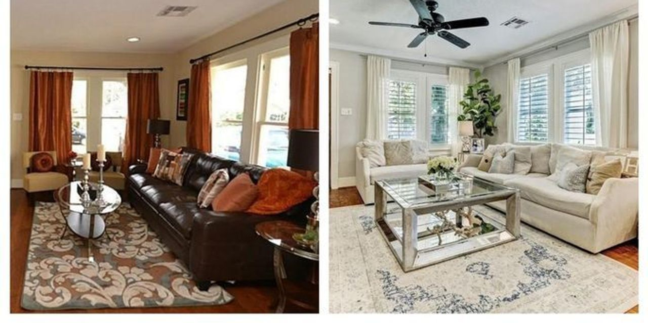 The secret to selling a house quickly during a pandemic? Good listing photos
