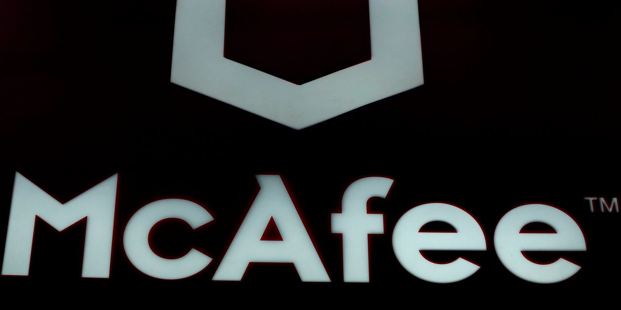 McAfee IPO: 5 things to know about the security-software company