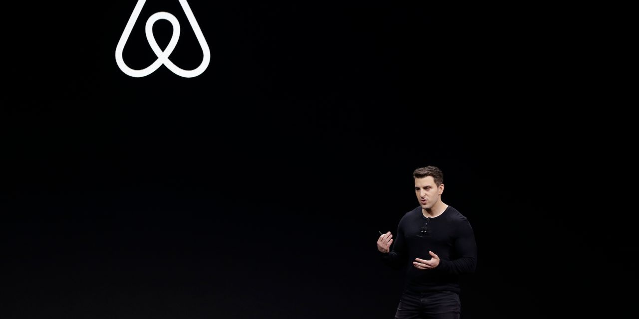 Is that Airbnb too expensive? CEO plans 'systematic update on pricing' as travel recovers