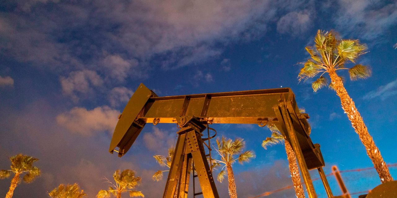 Oil prices have mixed even if data from China indicate a strong recovery in demand