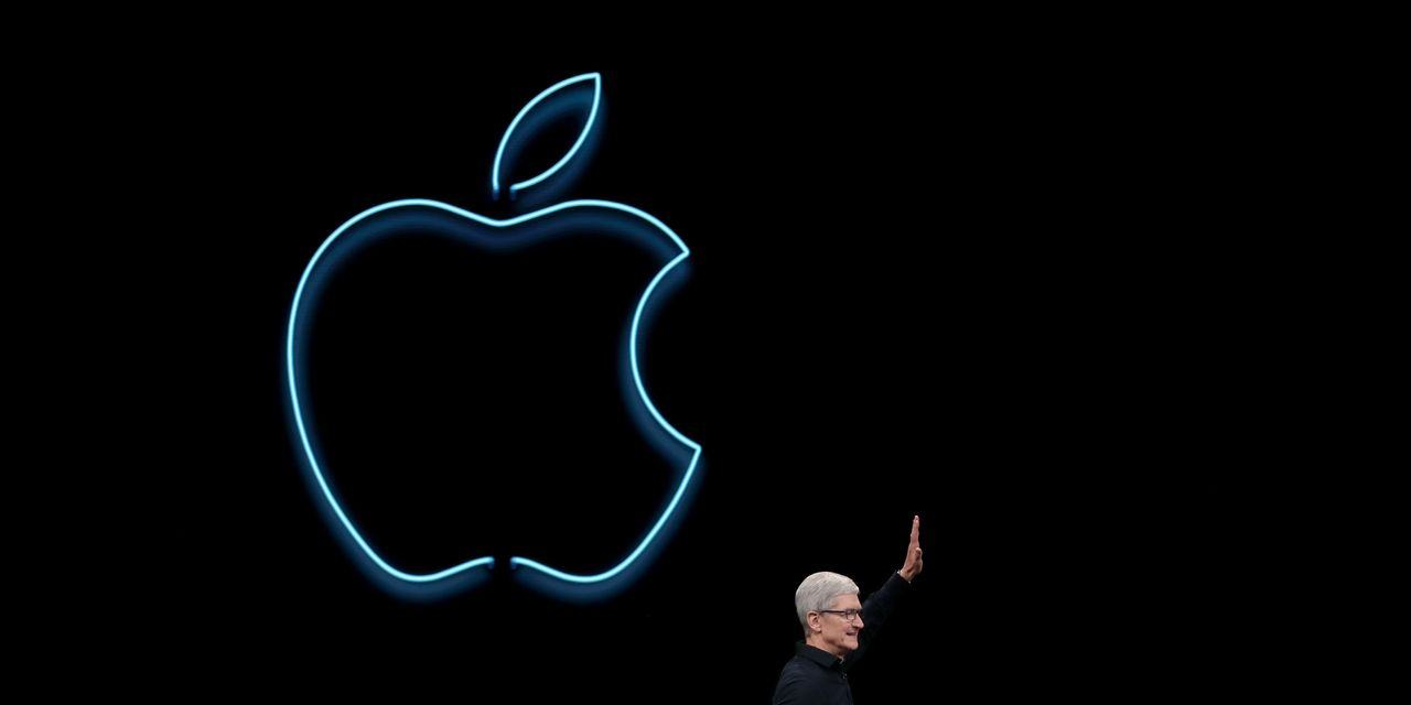 Apple's 5G iPhone launch has investors hoping for 'unprecedented upgrade cycle' – MarketWatch