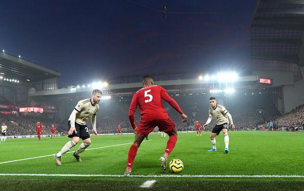 In Power Grab Liverpool Man U Lead Effort That Would Reshape Premier League Marketwatch