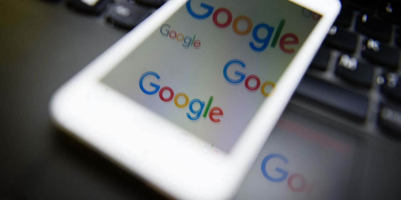Google targeted in antitrust suit filed Tuesday by Justice Department