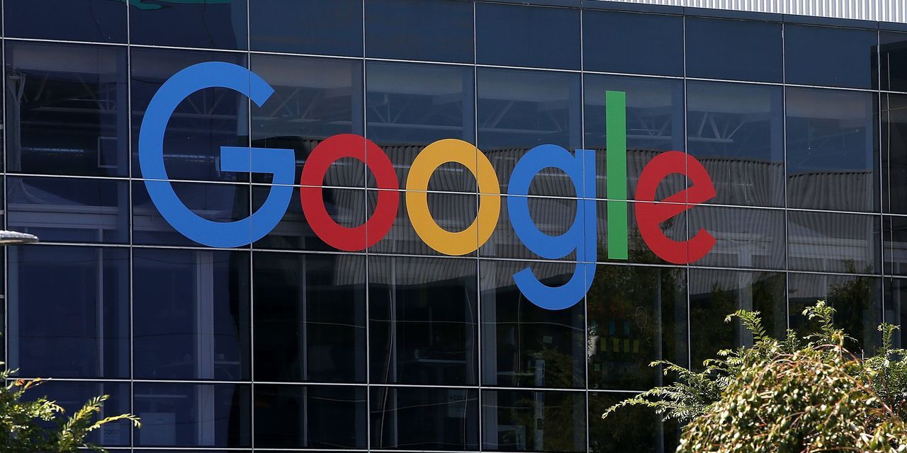 Google expects 20% of its workers will be remote in fall, many more hybrid