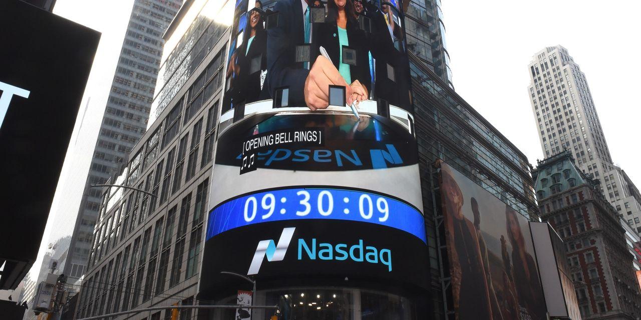 Opinion: Mark Hulbert: Nasdaq 15,000 is near. Do I hear 30,000?