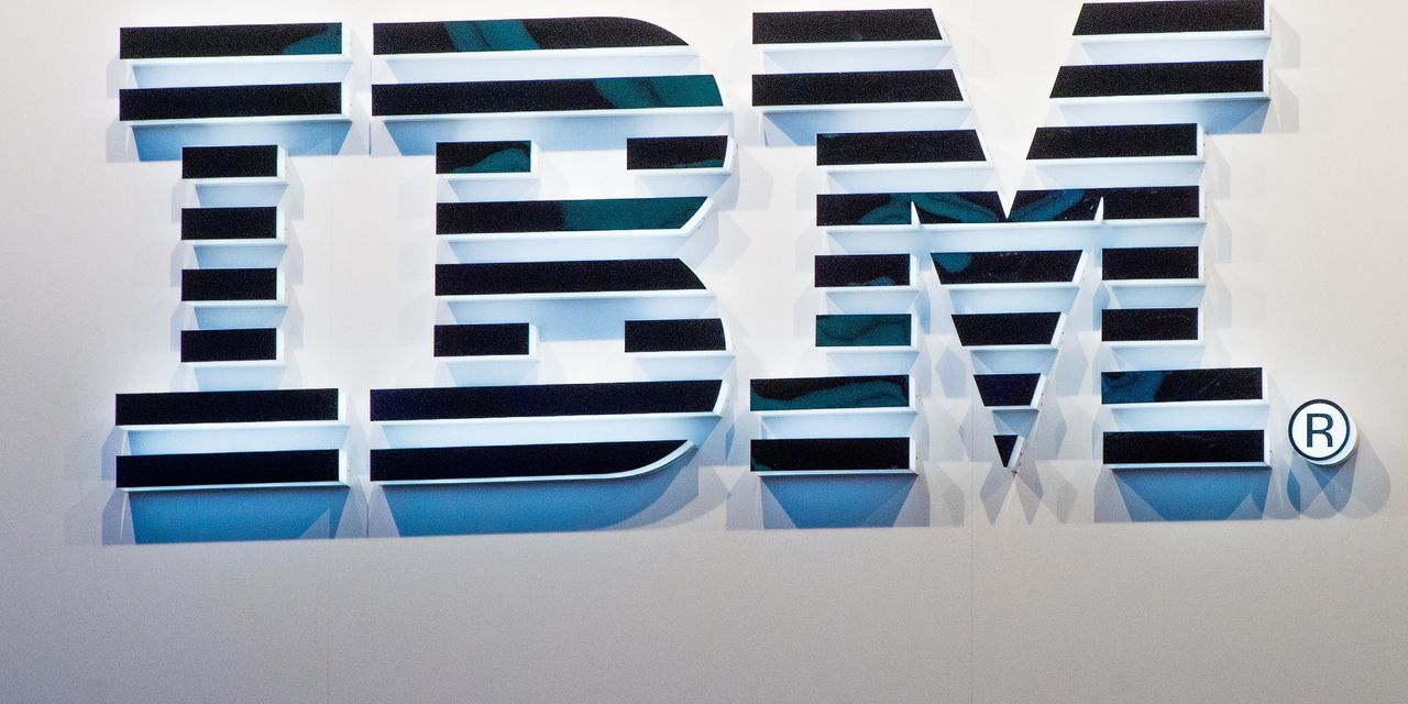 IBM surprises with revenue gain, see growth returning to pre-COVID-19 levels