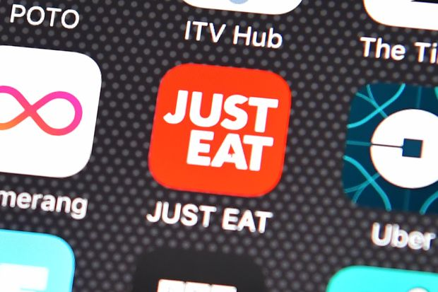 Just Eat Takeaway shares soar as COVID-19 fears keep home-dining orders coming 3