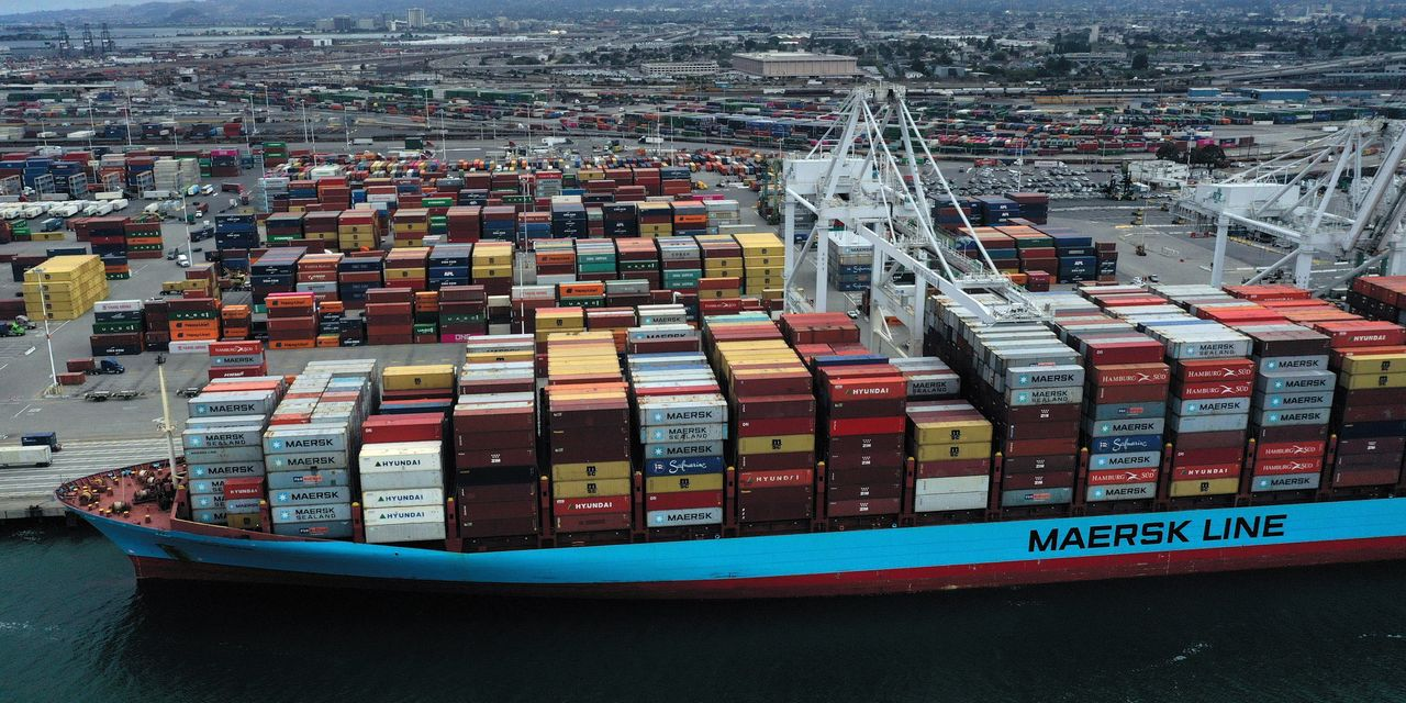 Trade war with China didn't boost U.S. manufacturing