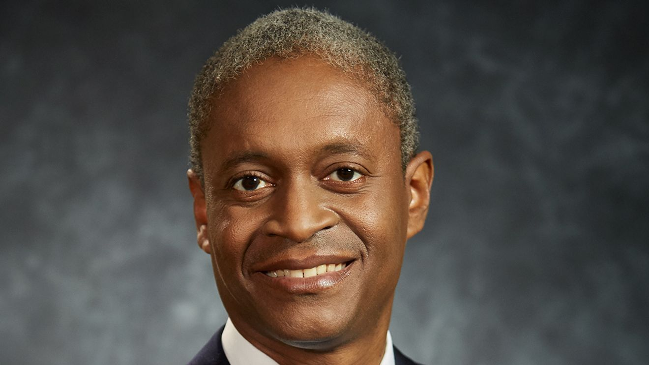 Fed's Bostic on why the South has the lowest unemployment rate in the country – MarketWatch