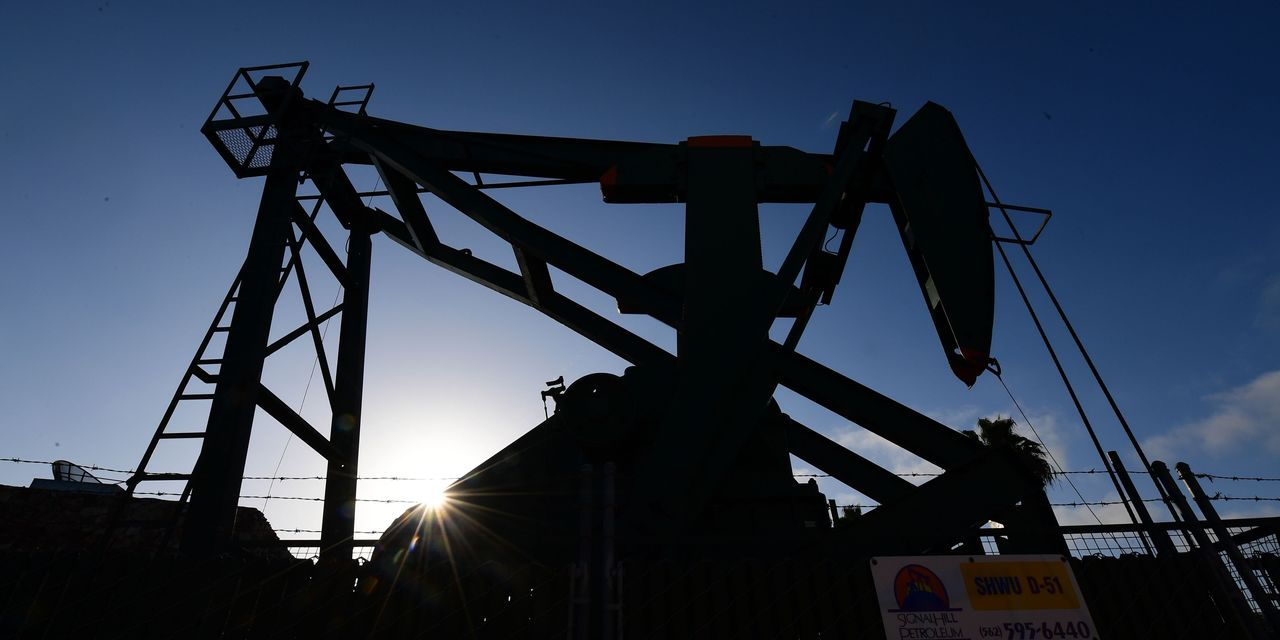 Brent crude oil sees highest finish since March as positive vaccine news mounts