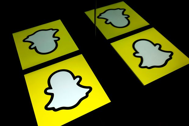 Snap stock rockets 28% after huge revenue beat and user surge - MarketWatch