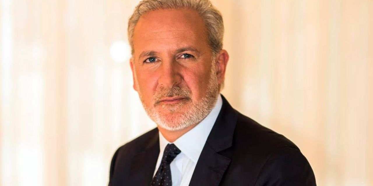 Peter Schiff, who predicted stock-market meltdown, readying defamation suit after report says his firm linked to money-laundering probe