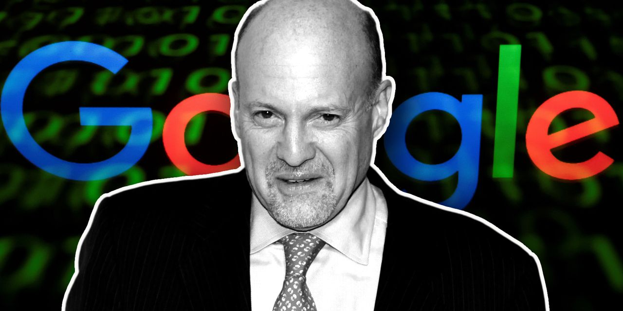 CNBC's Jim Cramer says the government's latest 'loser case' could pay off in a big way for investors – MarketWatch