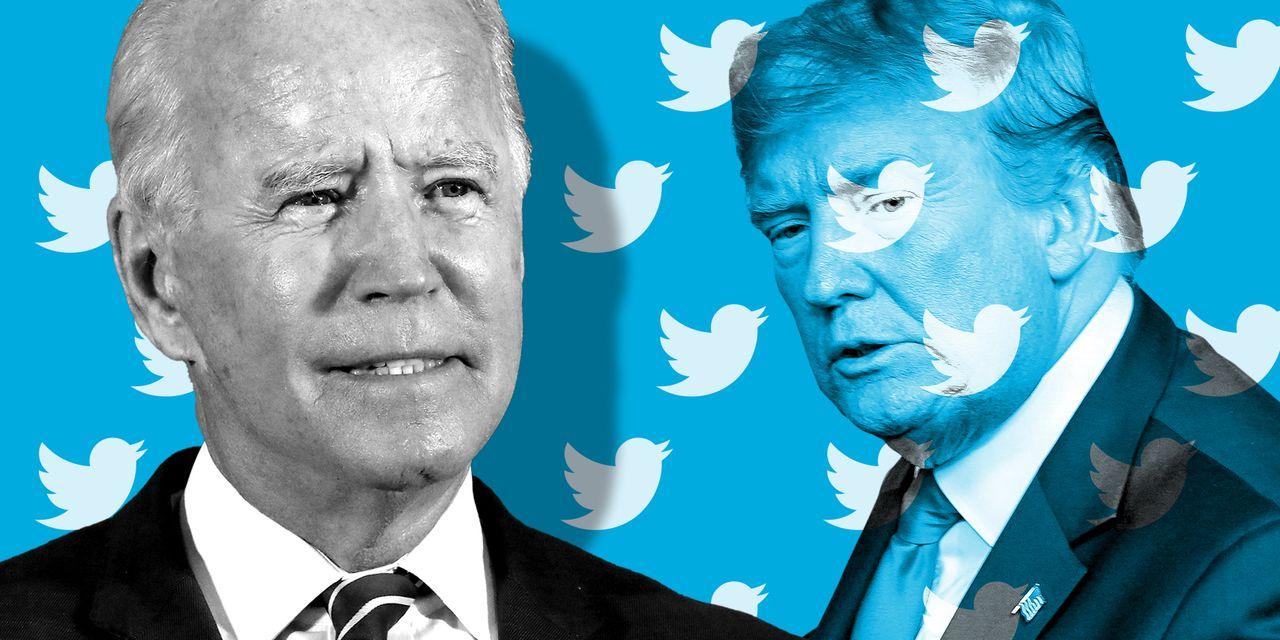 Joe Biden just beat Donald Trump at his own game: Twitter