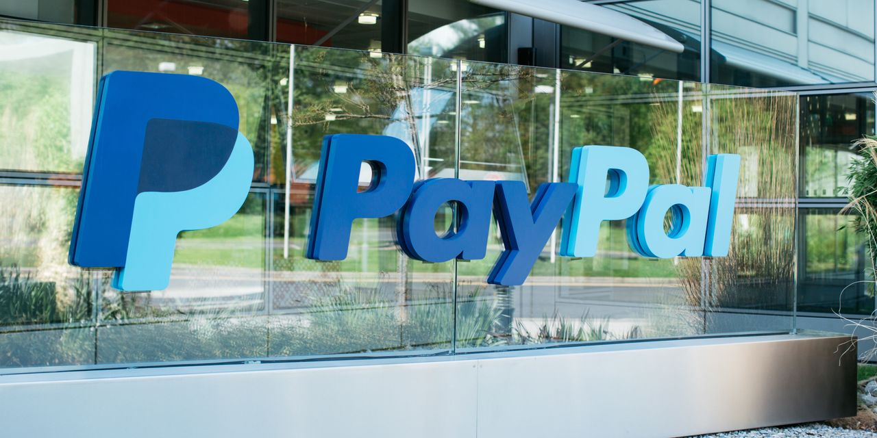 PayPal sees record earnings, volume amid sustained e-commerce surge