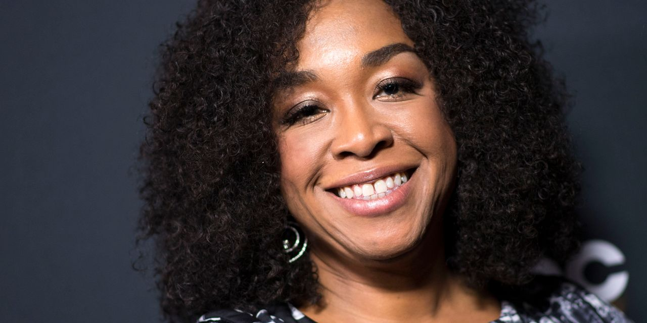 Netflix signs Bridgerton producer Shonda Rhimes to