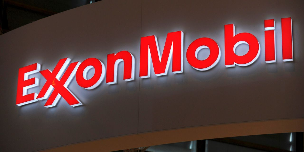 Three paths Exxon could take with its dividend