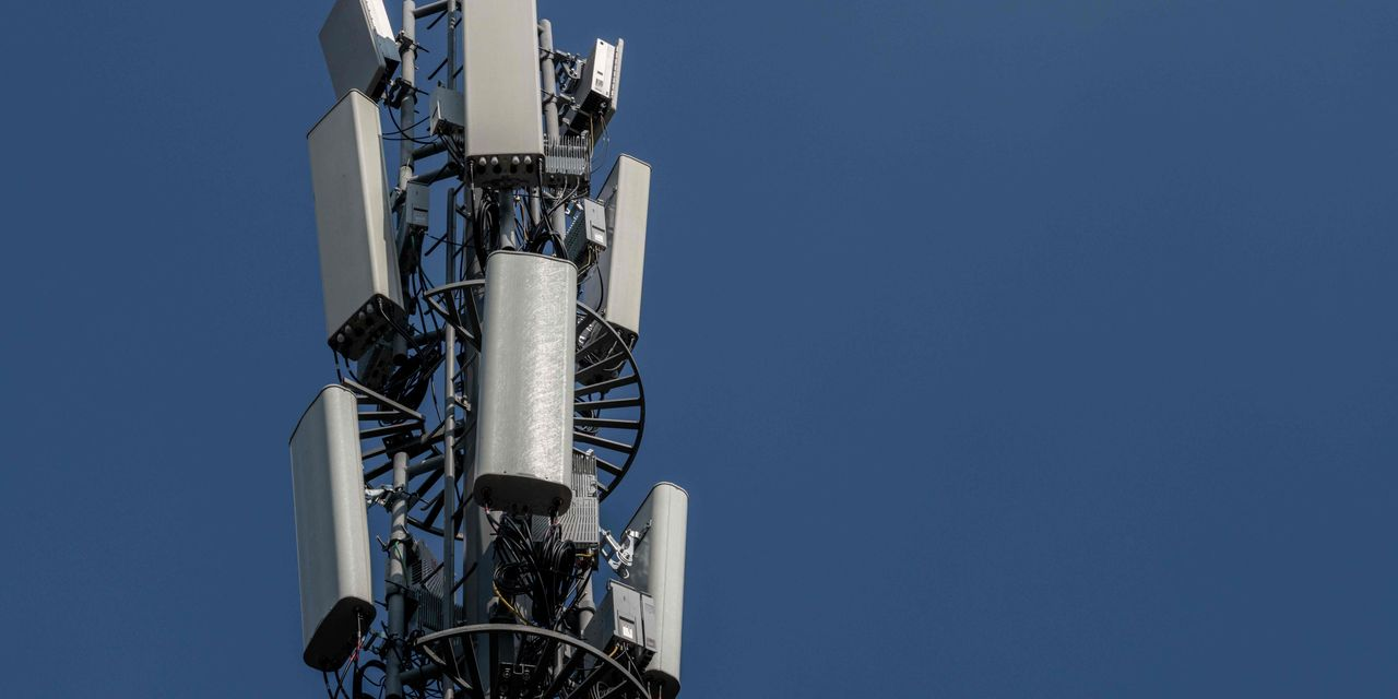 The best 5G pure-play investment is in cellphone-tower operators
