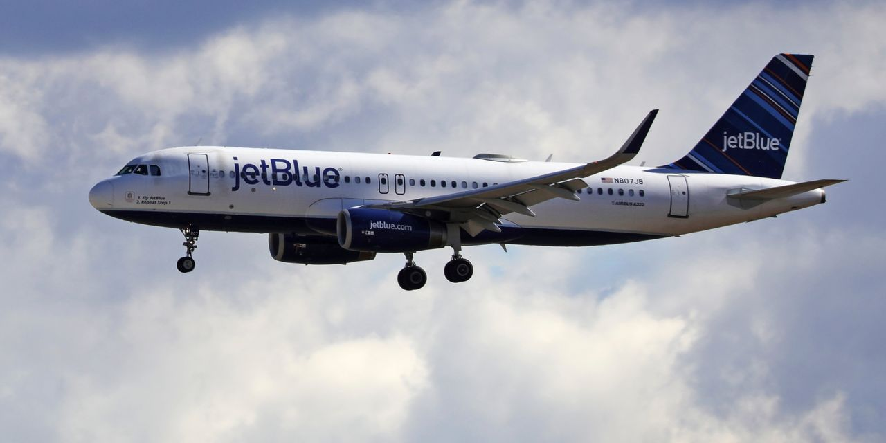 JetBlue will stop blocking off every middle seat