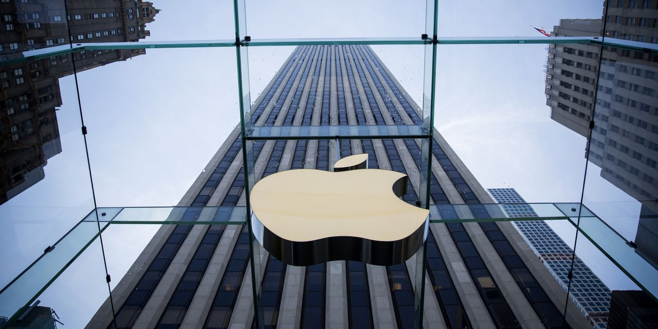 MarketWatch First Take: Apple's privacy changes are affecting more than just Facebook