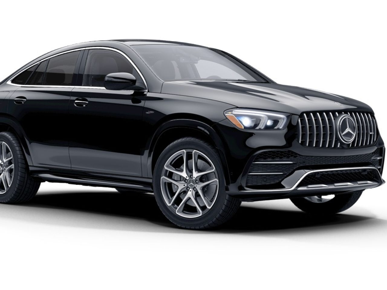 Review The 2021 Mercedes Amg Gle Coupe Has Sports Car Manners Suv Like Practicality Marketwatch