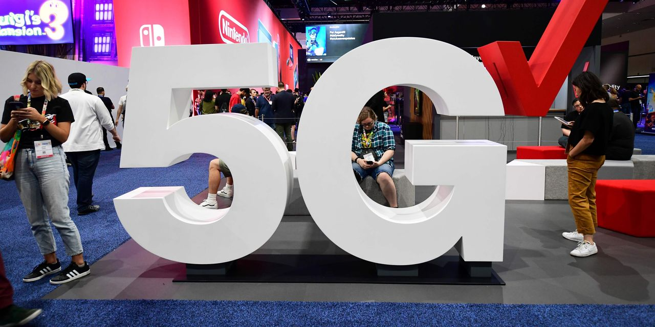 : The 5G race heats up further with wireless auction that could draw more...