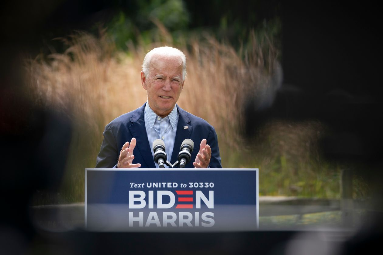 Biden has a climate-change mandate — what can he actually achieve?