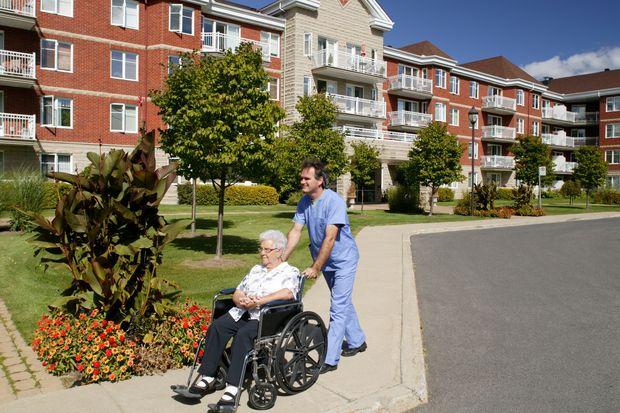Health-care real estate deals surge as investors seek ...