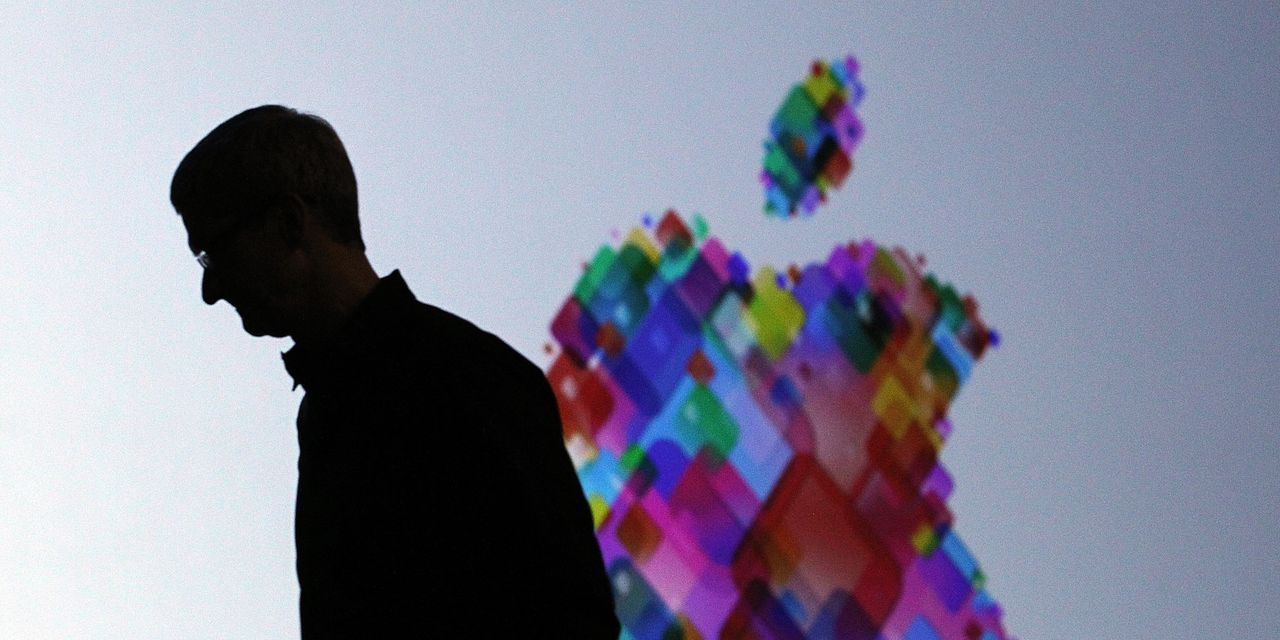 As Apple releases its new line of Macs the biggest beneficiary may be Microsoft – MarketWatch