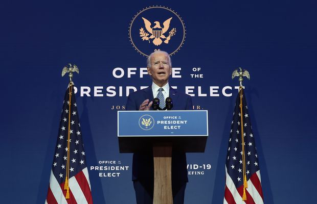Trump administration denies Biden access to transition funds, echoing Bush-Gore standoff after 2000 election 3