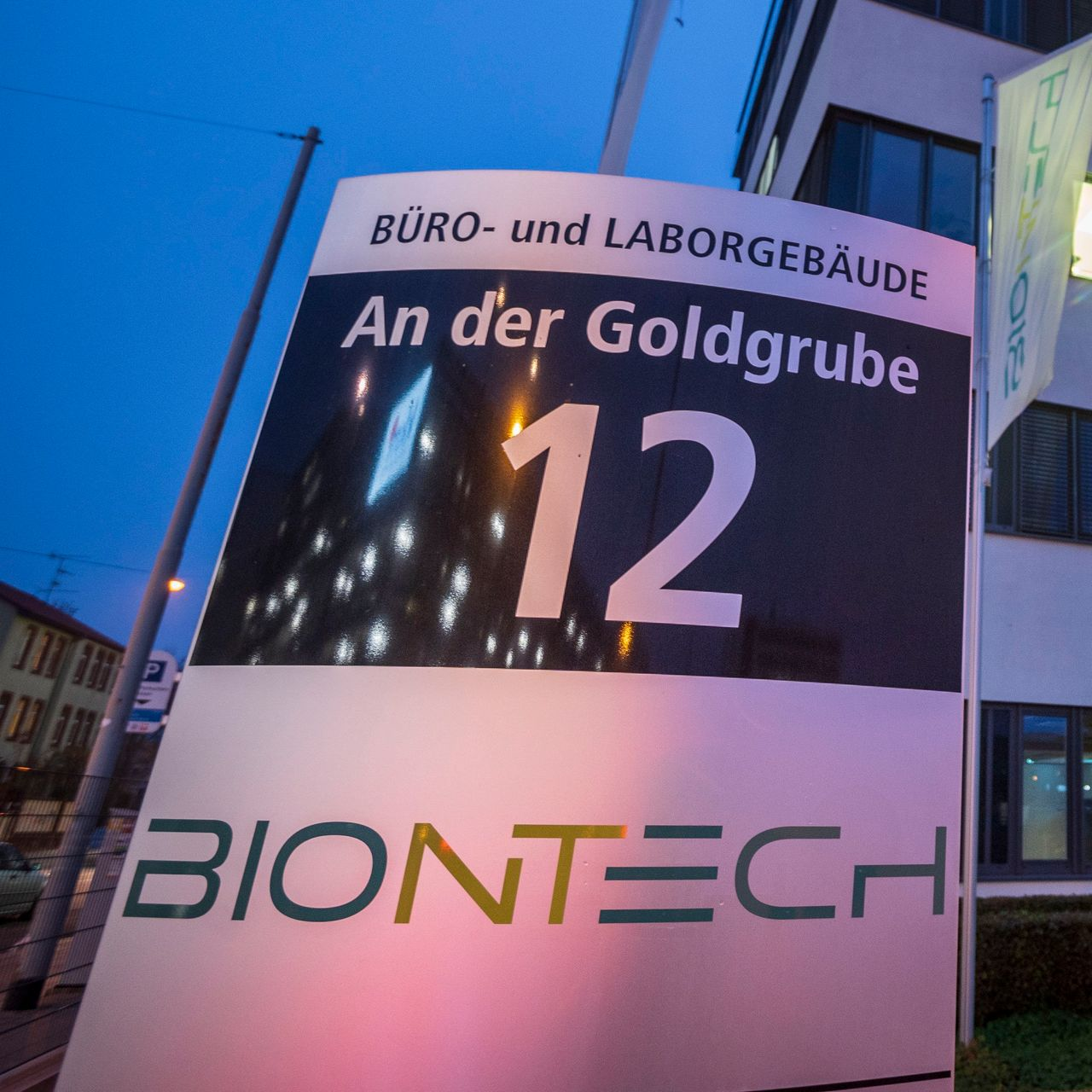5 Things About Biontech And The Couple Behind The Covid 19 Vaccine With Pfizer Marketwatch